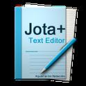 Jota+(安卓超长文本编辑器) V2015.07 安卓版