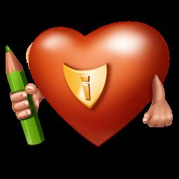 IconLover(icon图标制作工具) V5.40 汉化最新版