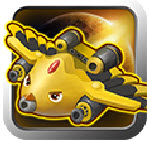 小鸡哔哔空战破解版 V2.0 安卓版