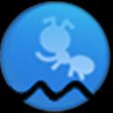 蓝蚂蚁QQ金牌网吧代理 V3.5 官方版