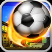 巨星足球 for android V1.4.4 安卓版
