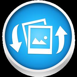 PhotoTrans(苹果照片管理软件) V1.8.0.0 官方版