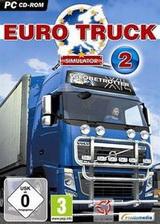 欧洲卡车模拟2单独破解补丁 V1.18.1.3 绿色最新版