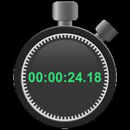 MyStopWatch(mac计时器) V1.0 官方版 [db:软件版本]免费版