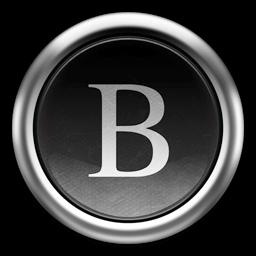 Byword Mac(mac文本编辑软件) V2.3 破解版 [db:软件版本]免费版