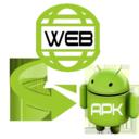 Website to APK Builder(网站apk制作工具) V1.0 绿色版