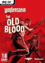 德军总部旧血液单独破解补丁 V1.1 最新免费版