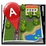 离线电子地图标注软件 V6.0 绿色版