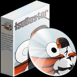 IsoBuster Pro(CD/DVD数据恢复) V3.8 Build 3.8.0.00 官方最新版