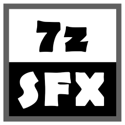 7z SFX Builder(7z自解压文件生成工具) V2.1 绿色汉化版