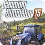 模拟农场15木材拖车mod V1.0 绿色免费版