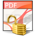 PDF Decrypter Pro(pdf文件解密软件) V4.02 官方版