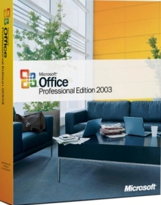 Microsoft Office 2003下载