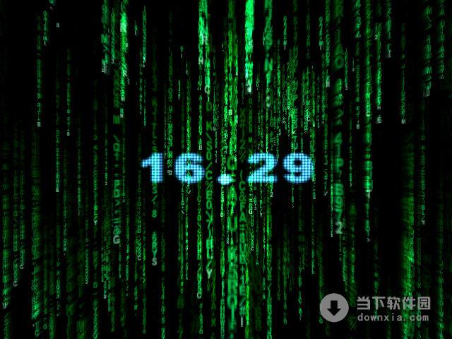 黑客帝国数字雨 黑客帝国数字图片