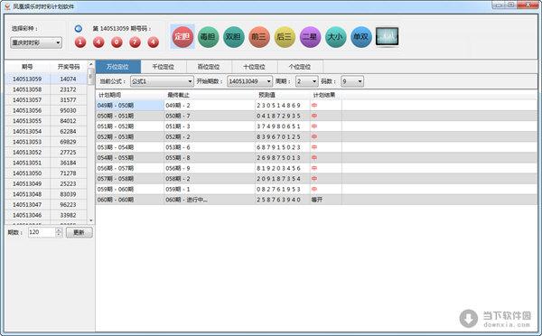 时时彩玩法_多玩法的彩票预测软件,支持重庆时时彩,江西时时彩预测,玩法齐全一键