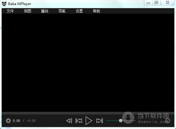 Baka MPlayer