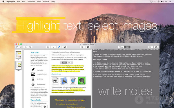 how to unhighlight in pdf mac