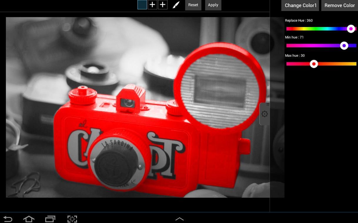 picsart照片 v5.5.5 安卓版