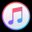iTunes Mac(Mac音乐软件) V12.5.4 多国语言官方版