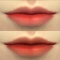 模拟人生4十二款优质唇彩MOD V1.0 绿色免费版