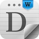 得力PDF转WORD V1.86 官方版
