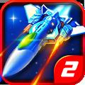 雷霆战机2破解版 for Android V1.01.00 免费版