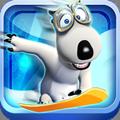 倒霉熊滑雪大冒险内购破解版 V1.0.0 安卓版