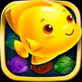 美人鱼消消无限金币版 V1.1.1 安卓版