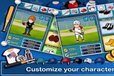 巴斯特棒球修改版 V1.1.3 安卓版截图2