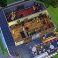 模拟人生4情侣小屋MOD V1.0 绿色免费版