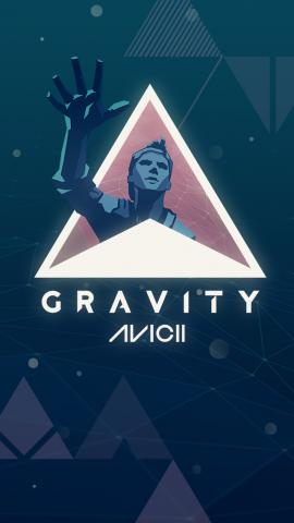 艾维奇重力修改版 V1.2 安卓版截图1