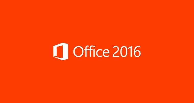 Office2016官方宣传特性