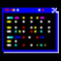 ColorConsole(彩色命令提示符窗口) V4.15 官方版