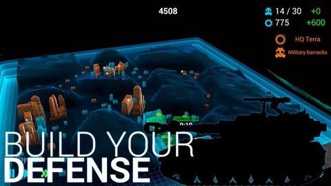 僵尸城防御修改版 V1.0.0 安卓版截图5