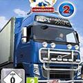 欧洲卡车模拟2三色车灯MOD V1.0 绿色免费版