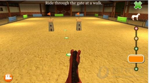 马的世界3D我的坐骑修改版