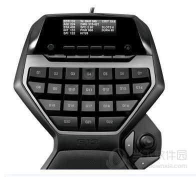 罗技g13游戏控制器驱动