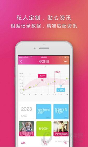 快乐妈咪app v3.0.9680 安卓版
