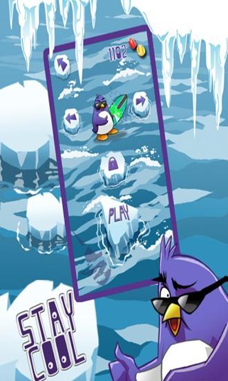企鹅冲浪冒险修改版 V1.0 安卓版截图4