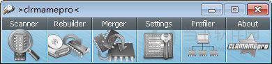 ROM管理工具