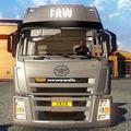 欧洲卡车模拟2蓝黄两色氦气灯MOD V1.0 绿色免费版