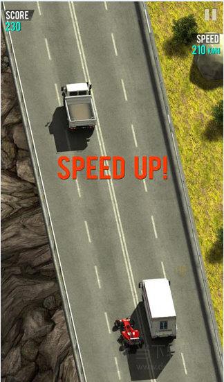 公路方程式赛车修改版