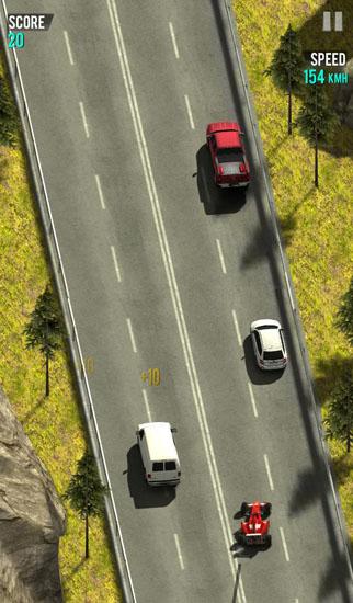 公路方程式赛车修改版 V1.1 安卓版截图3