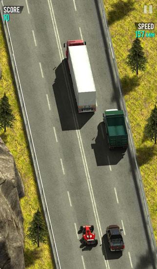 公路方程式赛车修改版 V1.1 安卓版截图2