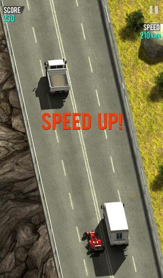 公路方程式赛车修改版 V1.1 安卓版截图1