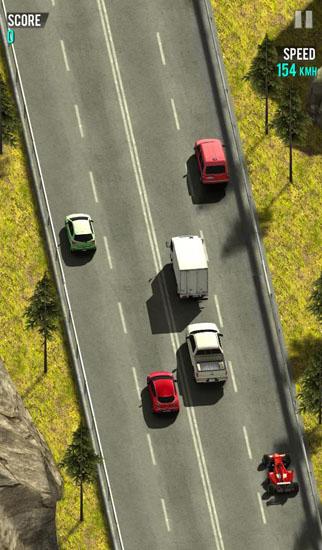 公路方程式赛车修改版 V1.1 安卓版截图4
