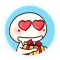 充值小人QQ表情包 +12 免费版