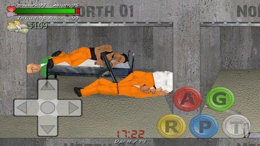 监狱暴动破解版 V1.260 安卓版截图4
