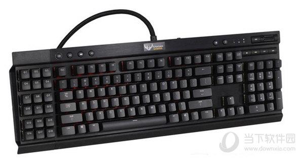 海盗船k95rgb键盘驱动