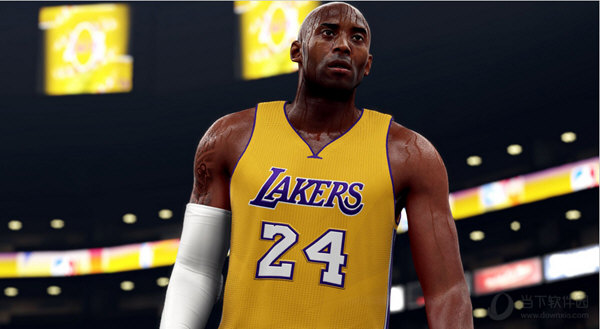 NBA2K16高清画质补丁